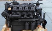 Двигатель 740.11-1000450. Евро-1. 240 л.с. Камаз