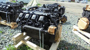 Двигатель 740.13-1000450. Евро-1 260 л.с. Камаз