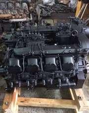 Двигатель 740.50-1000450. Евро-2 360 л.с. Камаз