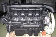 Двигатель 740.62-1000400. Евро-3 280 л.с. Камаз