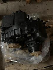 Раздаточная коробка ZF 1600/300 Камаз 6522,  65222