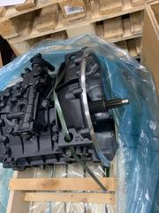 Коробка передач КПП ZF 8S1350,  КПП ZF 6S700