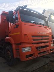 Разборка грузовиков Камаз 6522,  6520, 65222